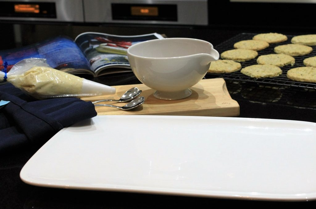 cookie preparation donna hay recipe